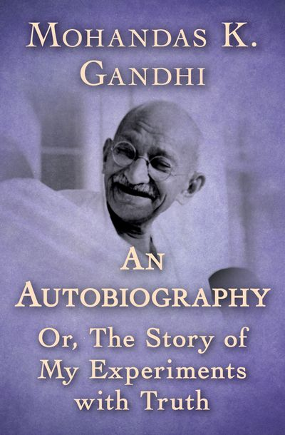 Buy An Autobiography at Amazon