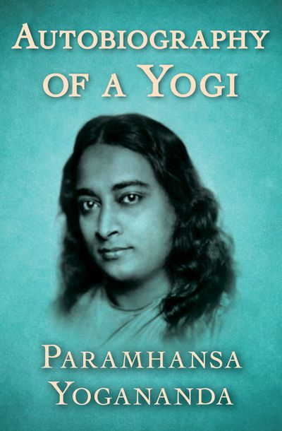 Buy Autobiography of a Yogi at Amazon