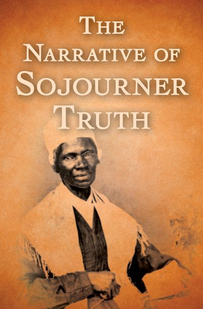Buy The Narrative of Sojourner Truth at Amazon