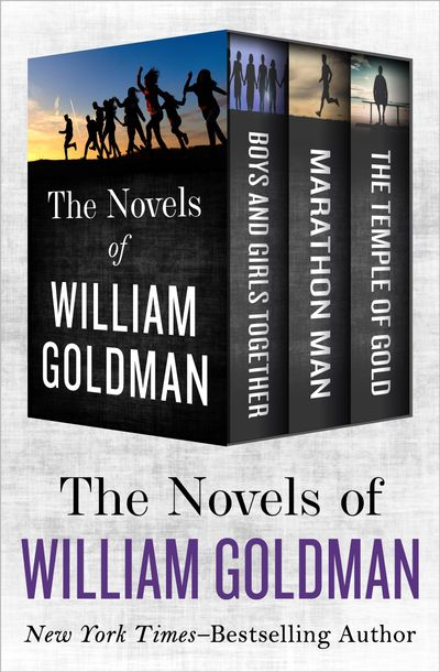 The Novels of William Goldman
