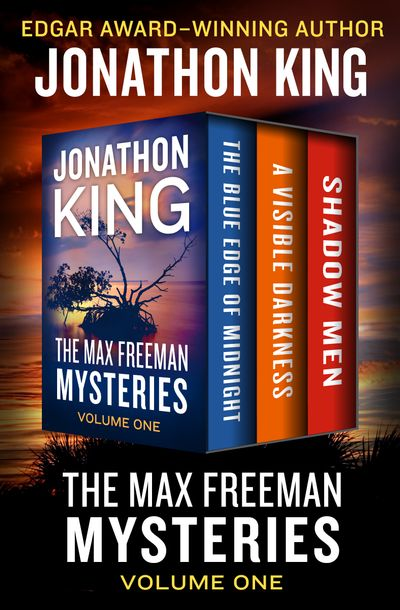 Buy The Max Freeman Mysteries Volume One at Amazon