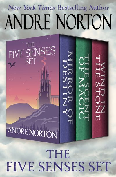 Buy The Five Senses Set at Amazon