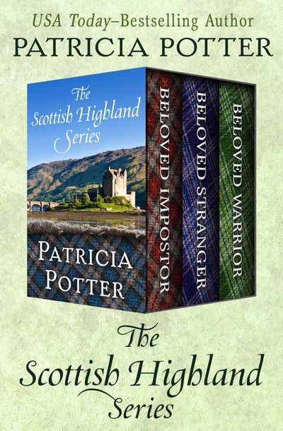 Buy The Scottish Highland Series at Amazon