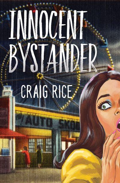 Buy Innocent Bystander at Amazon