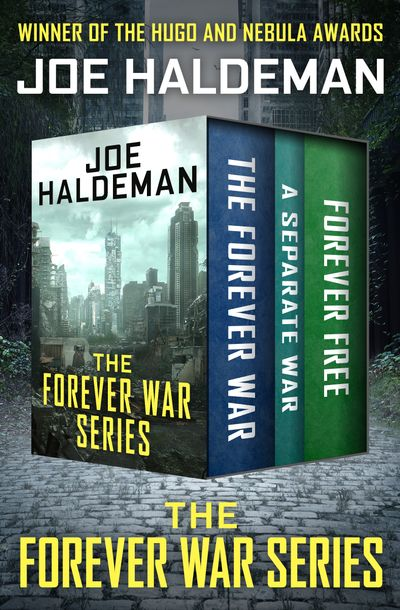 Buy The Forever War Series at Amazon