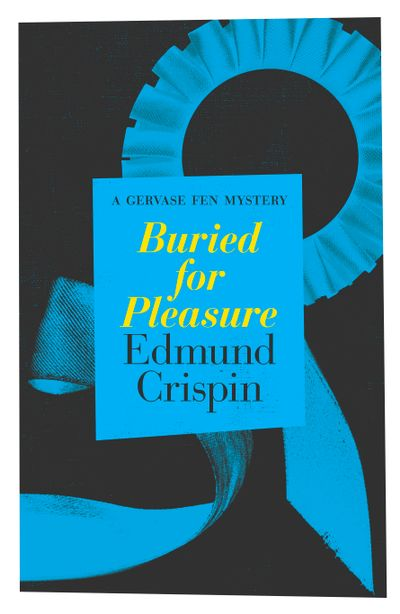 Buy Buried for Pleasure at Amazon