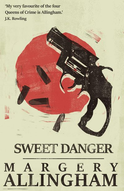 Buy Sweet Danger at Amazon