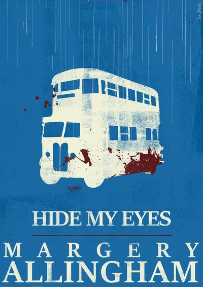Buy Hide My Eyes at Amazon