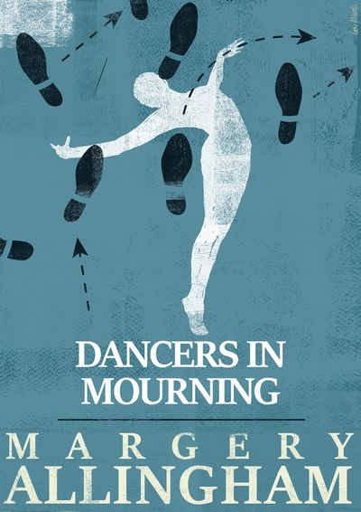 Buy Dancers in Mourning at Amazon