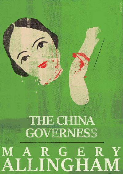 Buy The China Governess at Amazon