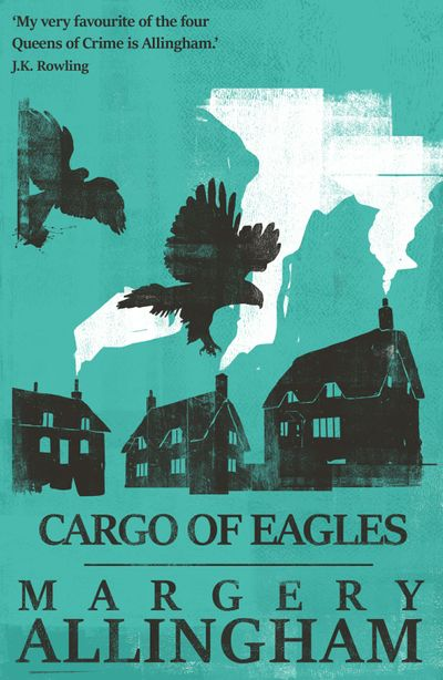 Buy Cargo of Eagles at Amazon