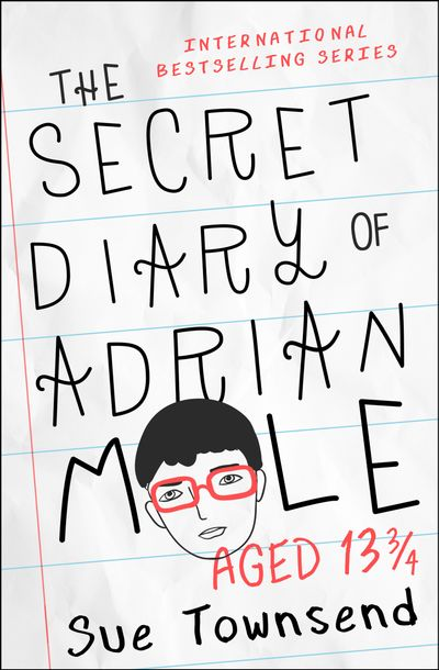 Buy The Secret Diary of Adrian Mole, Aged 13 3/4 at Amazon