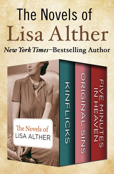 Buy The Novels of Lisa Alther at Amazon