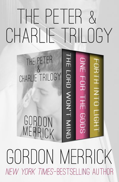 Buy The Peter & Charlie Trilogy at Amazon