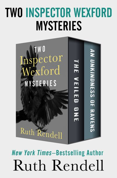 Buy Two Inspector Wexford Mysteries at Amazon