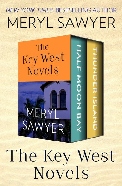 Buy The Key West Novels at Amazon