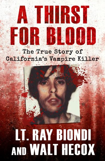 Buy A Thirst for Blood at Amazon