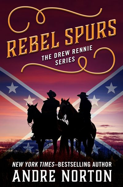 Buy Rebel Spurs at Amazon