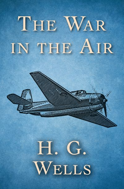 Buy The War in the Air at Amazon