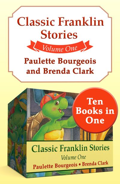 Buy Classic Franklin Stories Volume One at Amazon