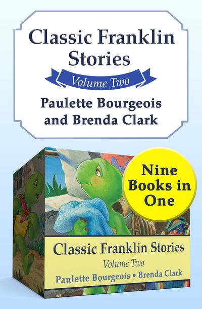 Buy Classic Franklin Stories Volume Two at Amazon