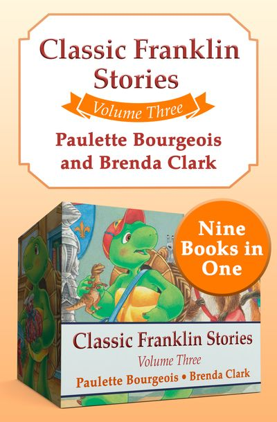 Buy Classic Franklin Stories Volume Three at Amazon