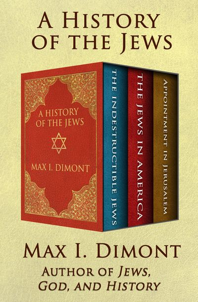 Buy A History of the Jews at Amazon