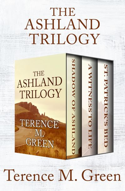 Buy The Ashland Trilogy at Amazon