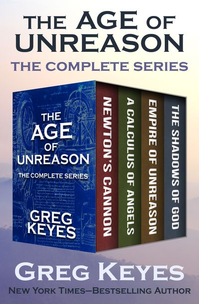 Buy The Age of Unreason at Amazon