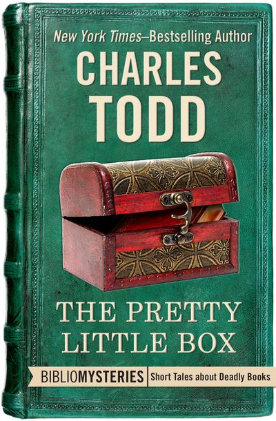 Buy The Pretty Little Box at Amazon