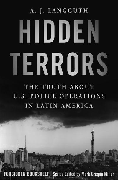 Buy Hidden Terrors at Amazon