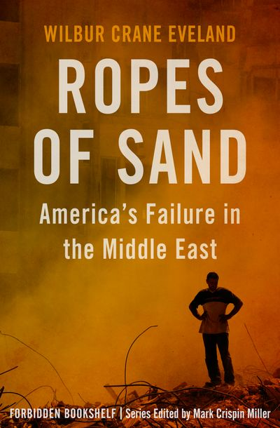 Buy Ropes of Sand at Amazon