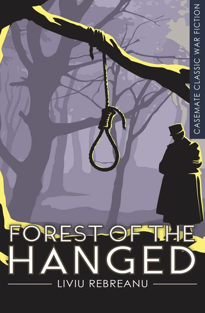 Buy Forest of the Hanged at Amazon