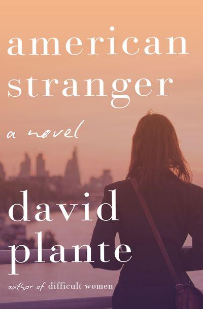 Buy American Stranger at Amazon