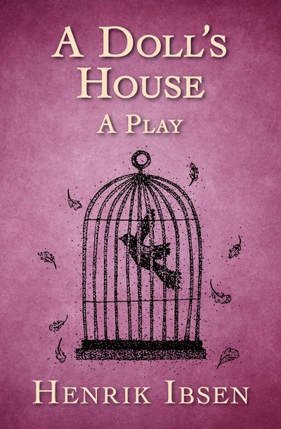 Buy A Doll's House at Amazon