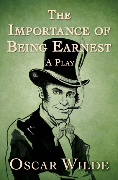Buy The Importance of Being Earnest at Amazon