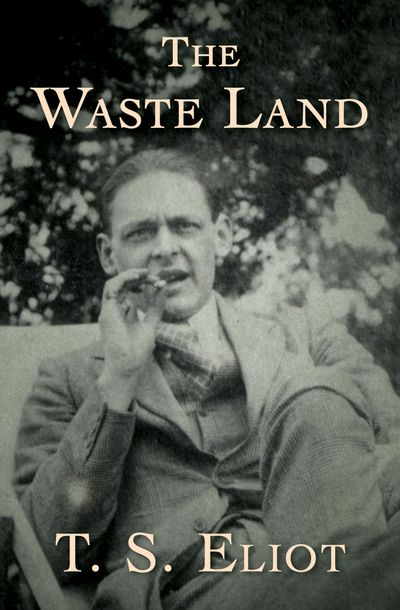 Buy The Waste Land at Amazon