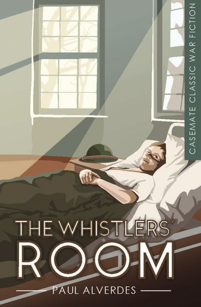 Buy The Whistlers' Room at Amazon
