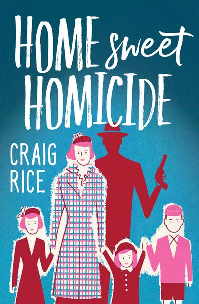 Buy Home Sweet Homicide at Amazon