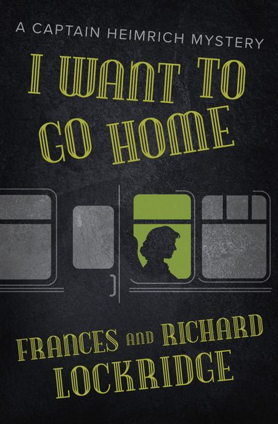 Buy I Want to Go Home at Amazon