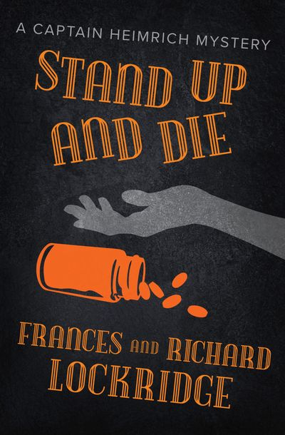 Buy Stand Up and Die at Amazon