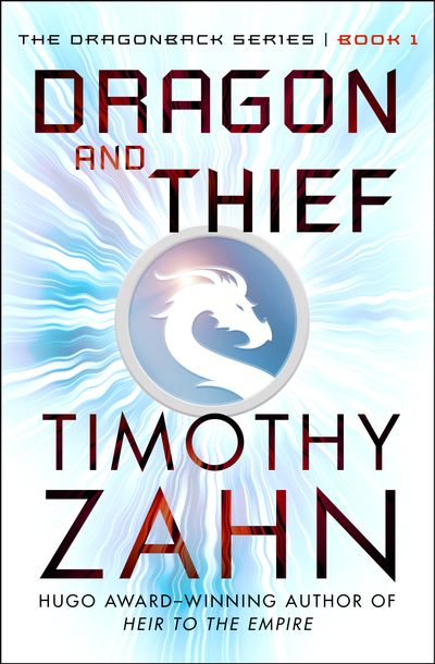 Buy Dragon and Thief at Amazon