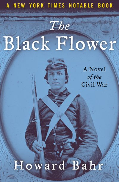 Buy The Black Flower at Amazon