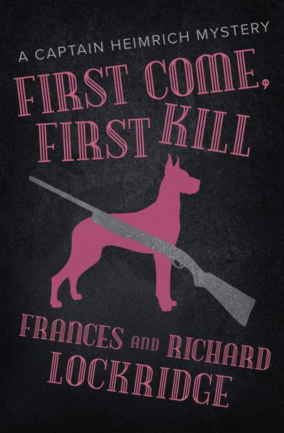 Buy First Come, First Kill at Amazon