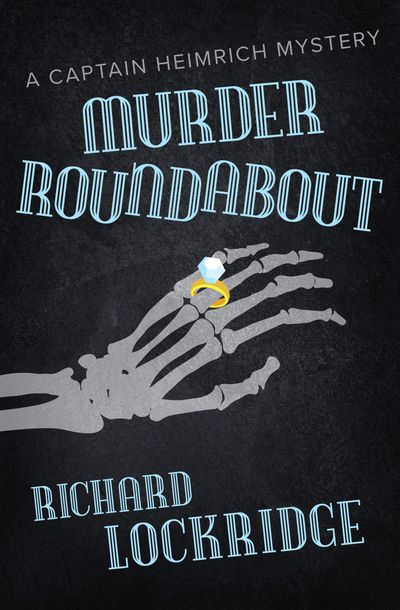Buy Murder Roundabout at Amazon