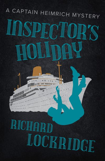 Buy Inspector's Holiday at Amazon