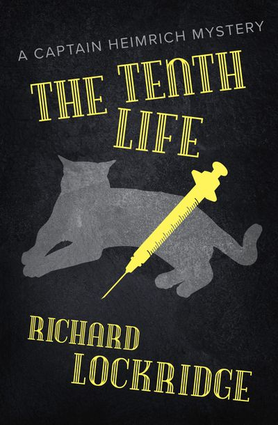 Buy The Tenth Life at Amazon