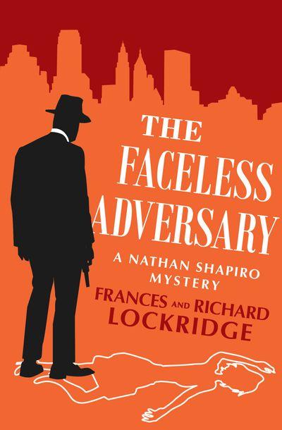 Buy The Faceless Adversary at Amazon