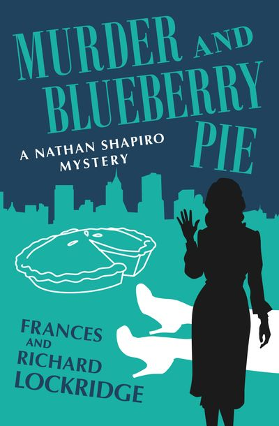 Buy Murder and Blueberry Pie at Amazon