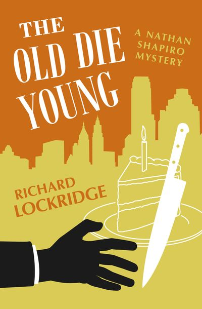 Buy The Old Die Young at Amazon